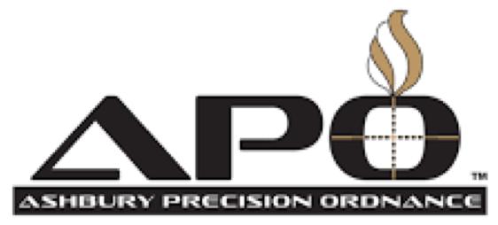 Ashbury Precision Ordnance